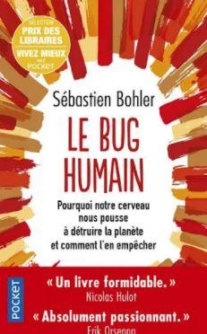 le bug humain sébastien bohler collapsologie écologie résilience